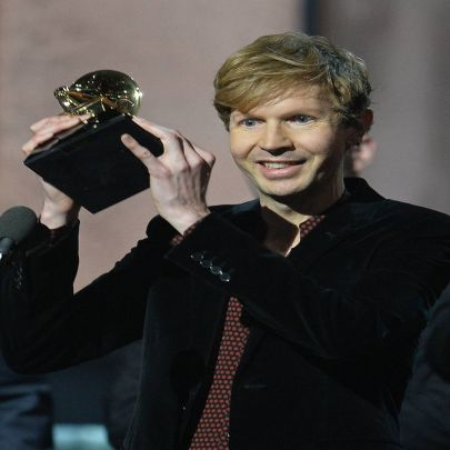 Best Rock Album - Beck