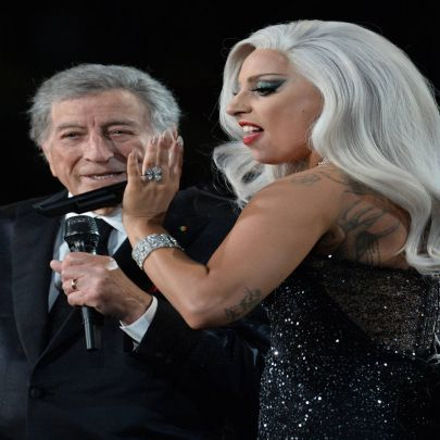 Best Traditional Pop Vocal Album - Tony Bennett & Lady Gaga