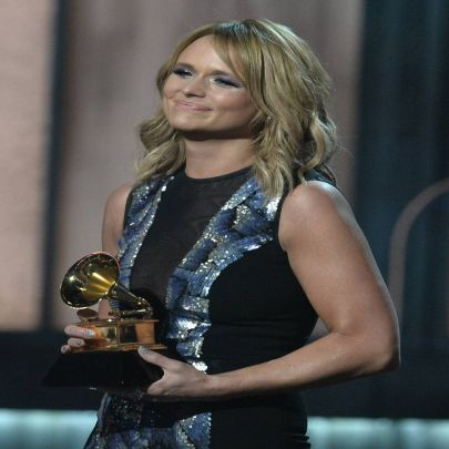 Best Country Album - Miranda Lambert