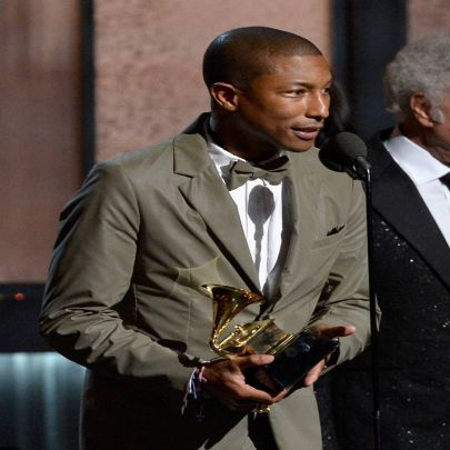 Best Urban Contemporary Album - Pharrell Williams