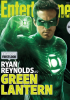Green Lantern reveals  new stills
