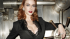 Mad Men Christina Hendricks hot for men in suits