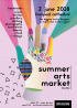 Summer Arts Market moves to 2 June at Liverpool Cathedral