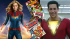 As Captain Marvel powers her way to cinema - what about the other Captain Marvel - Shazam?